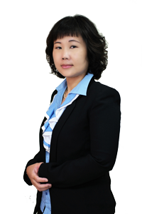Ms. Eunice Ting Mee Ling (Group Finance Director)